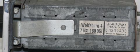 Blaupunkt Wolfsburg 4