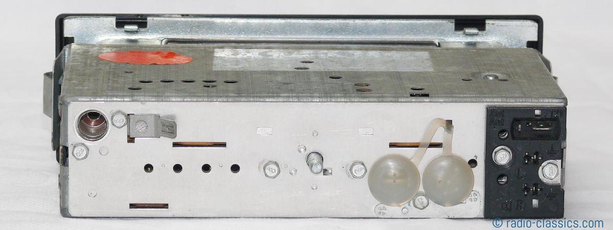 Blaupunkt Münster Stereo (BLP-7635420)   radio-classics