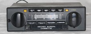 Becker Europa 582