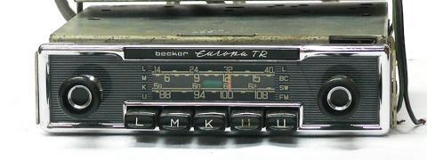 Becker Europa